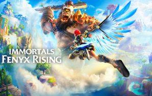 Inmortals Fenix Rising – Análisis PS5. Estrenando generación en la…