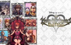 Kingdom Hearts Melody of Memory. Análisis PS4. Descubriendo el ritmo…