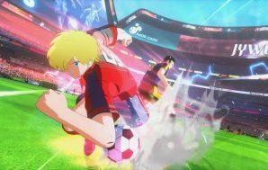 Captain Tsubasa: Rise of New Champions anuncia su primer contenido…