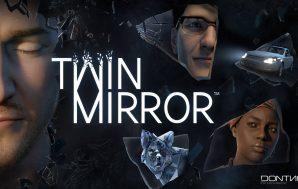 Twin Mirror, la nueva aventura de DONTNOD, ya está disponible