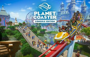 Planet Coaster Console Edition. Análisis PS4/PS5