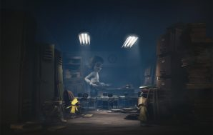 Little Nightmares II estrena su demo en consolas y muestra…