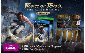 Dos DLCs de regalo por la reserva en GAME de…
