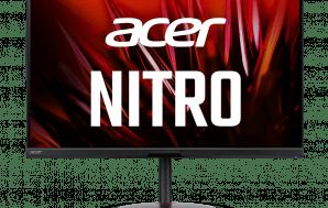 Acer amplía su catálogo de monitores gaming con tres nuevos…