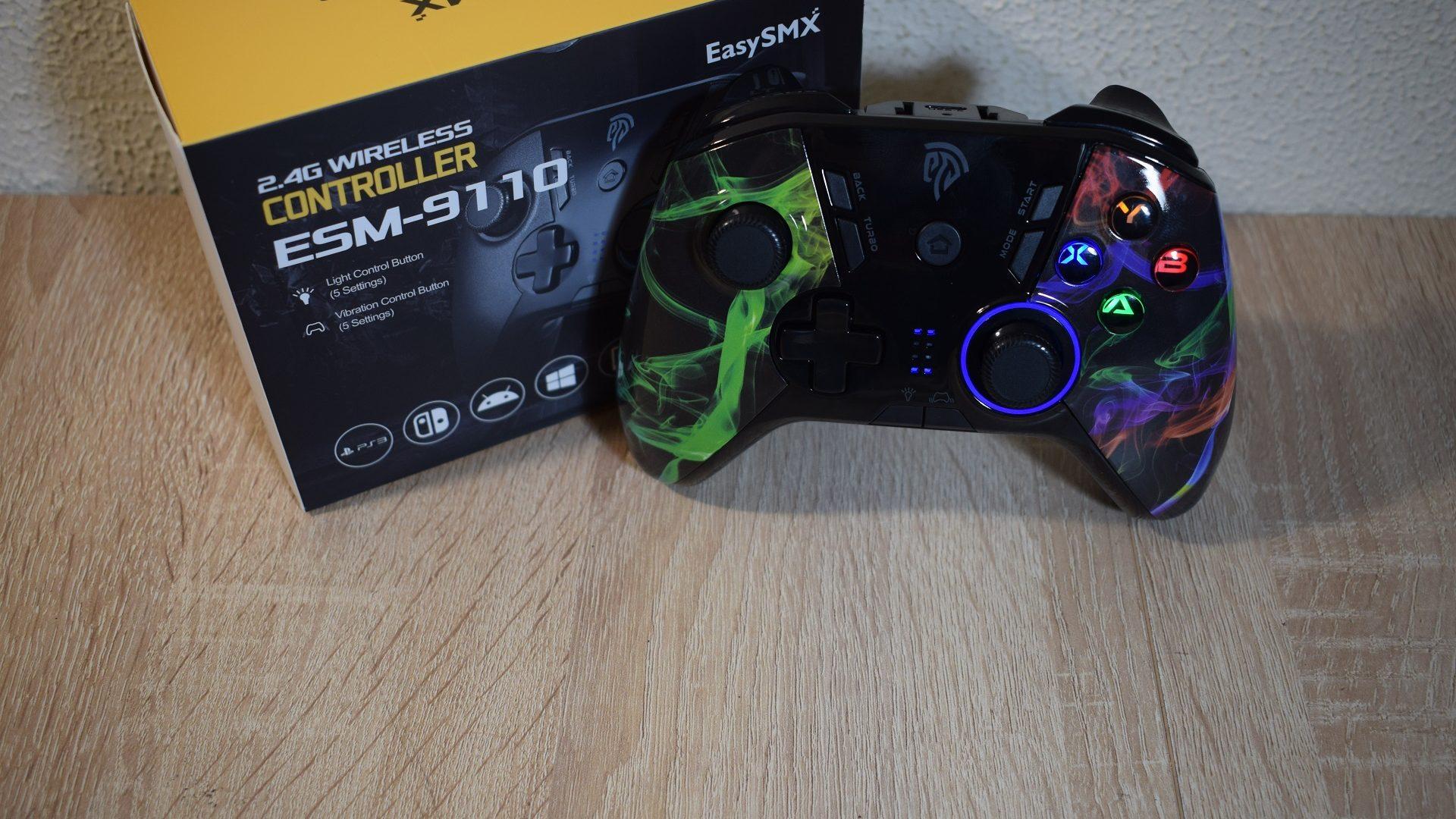 easysmx esm-91 10 game it