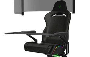 Project Brooklyn, así es la nueva generación de sillas pensada…