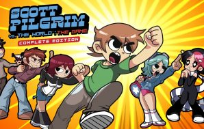 Scott Pilgrim vs. The World: The Game – Complete Edition…