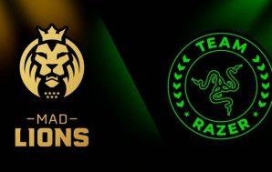 Nuevo acuerdo de colaboración entre Razer y el equipo de…