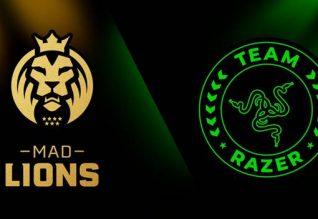 Razer MAD Lions