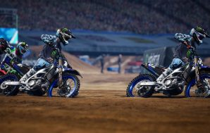 Monster Energy Supercross – The Official Videogame 4 muestra sus…