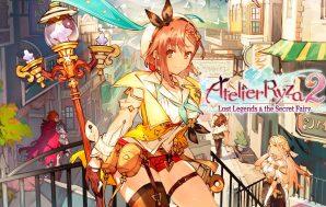 Atelier Ryza 2. Análisis PS5. La clásica alquimia de nueva…