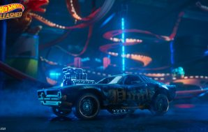 Anunciado Hot Wheels Unleashed para PS5, PS4, Xbox Series X/S,…