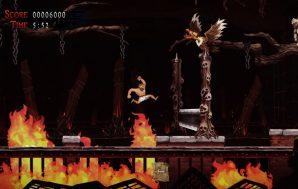 Ghosts 'n Goblins Resurrection se estrena en Nintendo Switch
