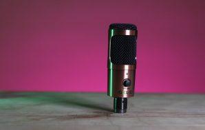 GELID VOCE USB condenser Mic, review y unboxing en español