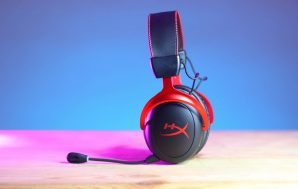 HyperX Colud II Wireless, review y unboxing en español