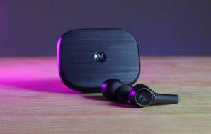 Motorola VerveBuds 800, review y unboxing en español