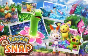 Nuevo tráiler de New Pokémon Snap durante el Pokémon Presents