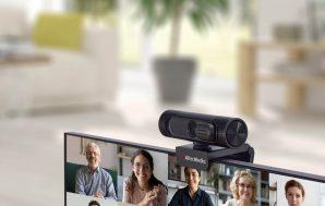 AVerMedia presenta las nuevas webcams PW310P y PW315