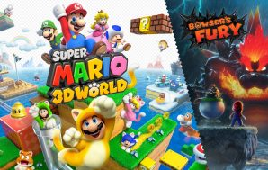 Super Mario 3D World + Bowser's Fury. Análisis Nintendo Switch