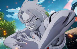 Tetsutetsu Tetsutetsu se une a la batalla de My Hero One's Justice 2