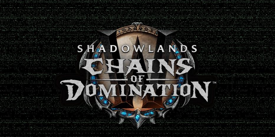 Cadenas de Dominación Shadowlands