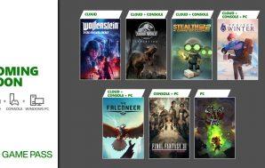 Confirmados los primeros juegos de febrero para Xbox Game Pass