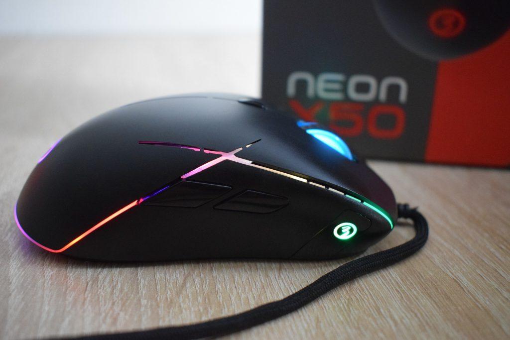 ozone neon x50