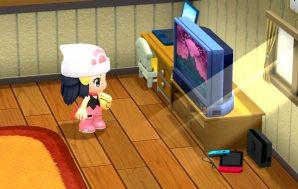 Anunciados Pokémon Diamante Brillante y Perla Reluciente, los remake de…
