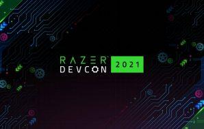 Razer anuncia su primera Razer DevCon para el 7 de…