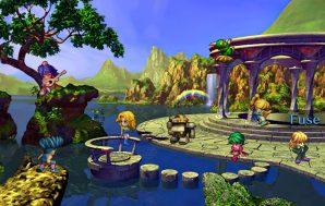 Desvelados nuevos detalles de SaGa Frontier Remastered