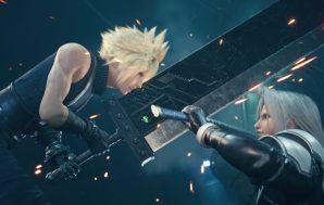 Nueva galería de imágenes de Final Fantasy VII Remake Intergrade