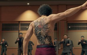 Yakuza: Like a Dragon se estrena en PlayStation 5