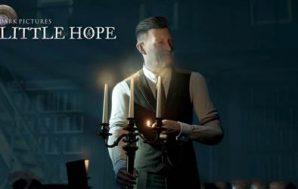 The Dark Pictures: Little Hope ofrece un pase de amigo…