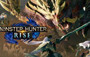 Monster Hunter Rise: Nueva demo y otras novedades sobre el…