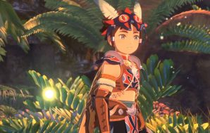 Monster Hunter Stories 2: Wings of Ruin anuncia su fecha…