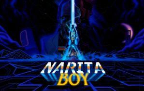 [Análisis]Narita Boy. Salvando el Reino Digital en PC