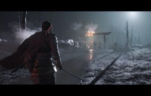 Ghost of Tsushima tendrá una adaptación a la gran pantalla…