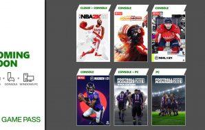Xbox Game Pass desvela sus próximos títulos en marzo