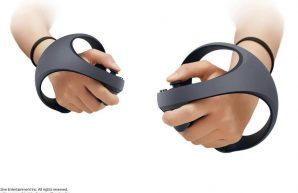 VR PS5