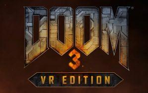 Doom 3 VR llegará a PSVR el próxiom 29 de…
