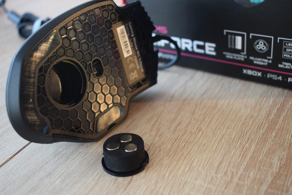 esg m5 triforce game it