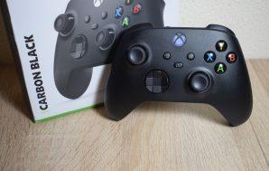Mando Xbox Series X/S. Análisis y experiencia de uso