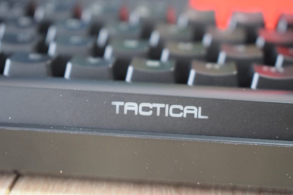 ozone tactical game it