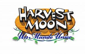 Harvest Moon: Un mundo único se estrena en Nintendo Switch