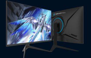 Newskill incorpora a su serie de monitores Icarus un nuevo…