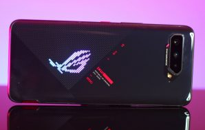 Asus ROG Phone 5, review completa del móvil gaming por…