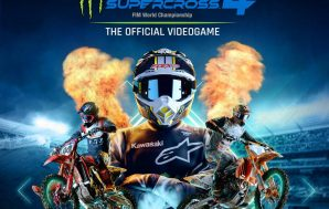 Monster Energy Supercross – The Official Videogame 4. Análisis PS5