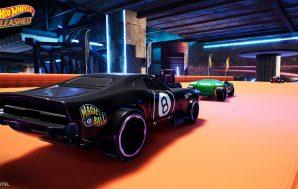 Hot Wheels Unleashed muestra su primer gameplay