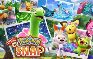 Pokemon GO celebra la llegada de New Pokemon Snap