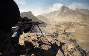 Nuevo tráiler de Sniper Ghost Warrior Contracts 2 presentando su…